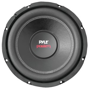 PYLE Power Series Dual Voice-Coil 4Ω Subwoofer (12'' 1600 Watts) PLPW12D