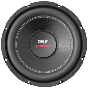 PYLE Power Series Dual Voice-Coil 4Ω Subwoofer (15'' 2000 Watts) PLPW15D