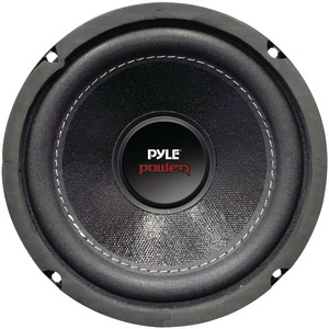 PYLE Power Series Dual Voice-Coil 4Ω Subwoofer (8 800 Watts) PLPW8D
