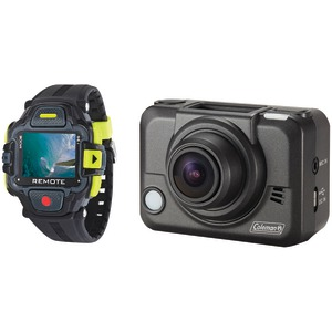 5.0 Megapixel Bravo2 POV 1080p HD Sports & Action Camera