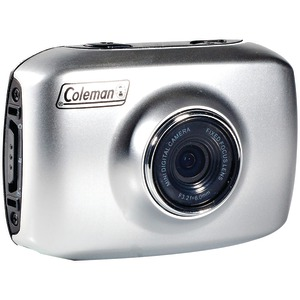 COLEMAN HD Sports & Action Camera Kit CX5HD-S