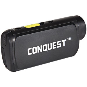 8.0 Megapixel Conquest Ultra 1080p Sports & Action Camera Kit