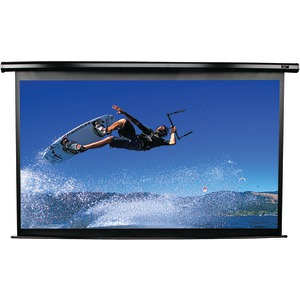 Spectrum Series Electric Screen (125 Inch. 61.3 Inch.H x 109 Inch.W 16:9 HDTV Format)