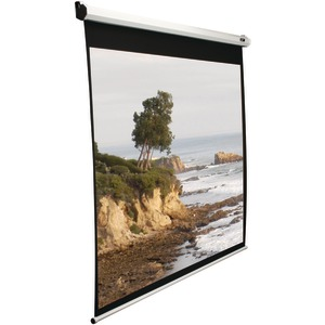 Manual SRM Series Pull-Down Screen (4:3; 100 Inch.; 60 Inch. x 80 Inch.)