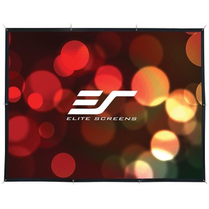 DIY Series Outdoor Screen (114 Inch.; 55.9 Inch. x 99.4 Inch.)