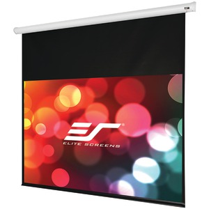 Starling Series Electric Screen (White casing; 135 Inch.; 66.2 Inch. x 117.7 Inch.)
