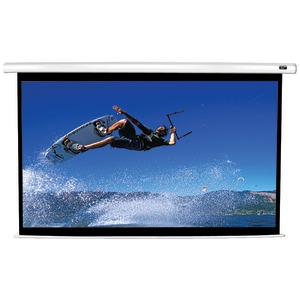 VMAX2 Series Electric Screen (100 Inch.; 49 Inch. x 87.2 Inch.; 16:9 HDTV Format)