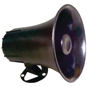 PYLE All-Weather 5 Inch. Trumpet Speaker PSP8