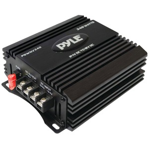 PYLE 24-Volt DC to 12-Volt DC Power Step-Down Converter with PMW Technology (240 Watts) PSWNV240