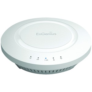 High-Power Wireless N 300Mbps Dual-Band Access Point-WDS-Repeater