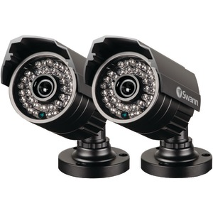 650TVL Multi-Purpose Security Cameras 2 pk