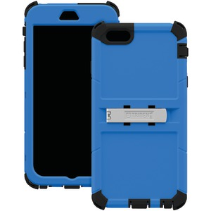 iPhone(R) 6 Plus 5.5 Inch. Kraken Series(TM) Case with Holster (Blue)