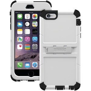 iPhone(R) 6 Plus 5.5 Inch. Kraken Series(TM) Case with Holster (White)