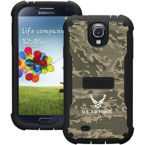 Samsung(R) Galaxy S(R) 4 Cyclops Series(TM) U.S. Air Force(R) Case (Camo)