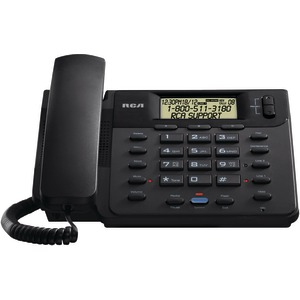 2-Line Corded Speakerphone