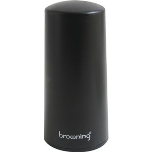 BROWNING 3 1-4 Inch. 450MHZ - 465MHz Pretuned Low-Profile NMO Antenna BR2445