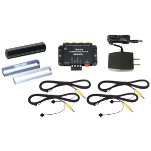XANTECH Dinky Link(TM) Plasma-Proof IR Receiver Kit DL95K