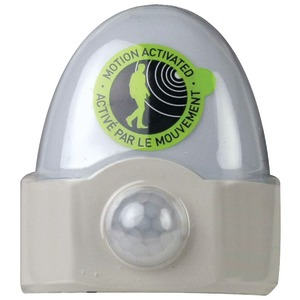 Indoor Motion Sensor Night Light