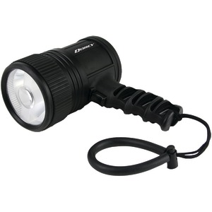 500-Lumen Zoom Focus Spotlight