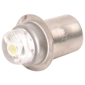 40-Lumen 4.5-Volt - 6-Volt LED Replacement Bulb
