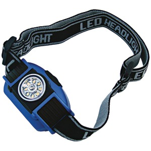 DORCY 8-LED Multifunctional Headlamp 41-2093