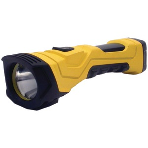 DORCY 190-Lumen LED Cyber Light Flashlight (Yellow) 41-4750