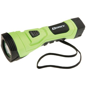 190-Lumen High-Flux Cyber Light (Neon Green)