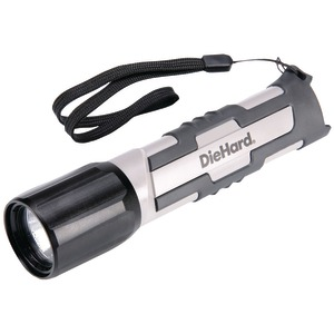 LED Flashlight (240 Lumens)