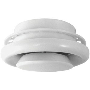 Suspended Ceiling Diff (6 Inch.)