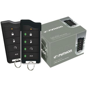 PYTHON 4806P 2-Way LED Remote-Start System with 1-Mile Range 4806P