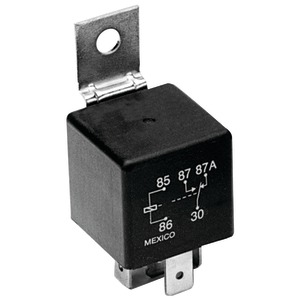 DIRECTED ELECTRONICS Directed(R) Relay 610T