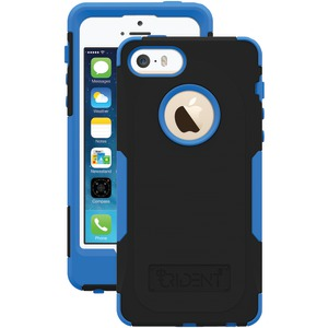 iPhone(R) 5-5s Aegis Series(R) Case (Blue)
