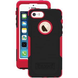 iPhone(R) 5-5s Aegis Series(R) Case (Red)