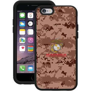 iPhone(R) 6 4.7 Inch. Aegis Series(R) Case (U.S. Marines(R) Camo)