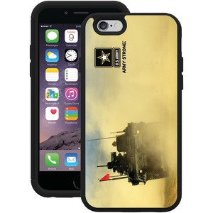 iPhone(R) 6 4.7 Inch. Aegis Series(R) Case (U.S. Army(R) Tanks)