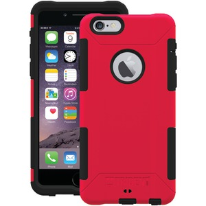 iPhone(R) 6 4.7 Inch. Aegis Series(R) Case (Red)