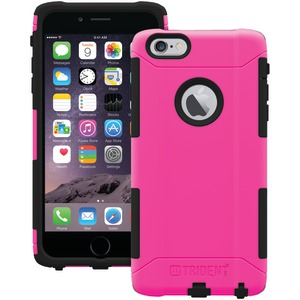 iPhone(R) 6 Plus 5.5 Inch. Aegis Series(TM) Case (Pink)