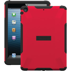 iPad Air(TM) Aegis Series(R) Case (Red)
