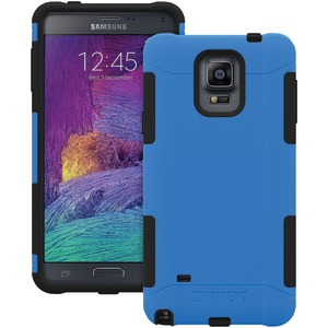Samsung(R) Galaxy Note(R) 4 Aegis Series(R) Case (Blue)