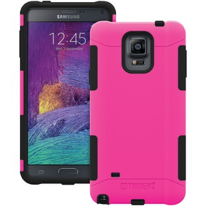 Samsung(R) Galaxy Note(R) 4 Aegis Series(R) Case (Pink)