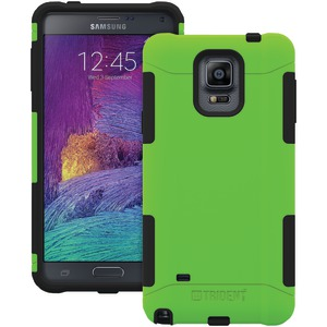 Samsung(R) Galaxy Note(R) 4 Aegis Series(R) Case (Green)