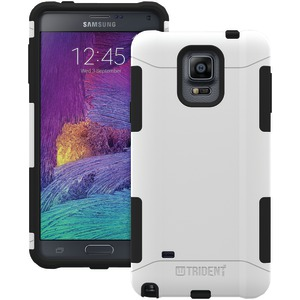Samsung(R) Galaxy Note(R) 4 Aegis Series(R) Case (White)