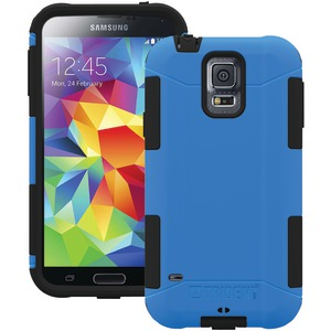 Samsung(R) Galaxy S(R) 5 Aegis Series(R) Case (Blue)