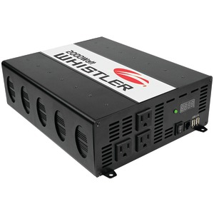 WHISTLER 2000-Watt Power Inverter XP2000I