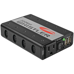 WHISTLER 200-Watt Power Inverter XP200I