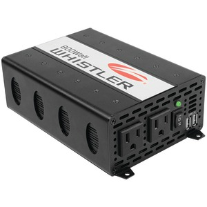 WHISTLER 800-Watt Power Inverter XP800I