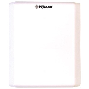 WILSON ELECTRONICS Dual-Band 50Ω Wall-Mount Panel Antenna 311135