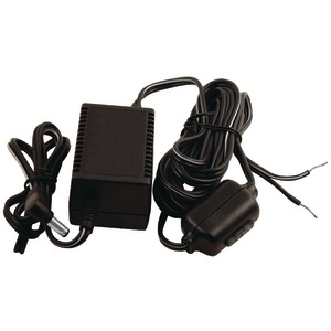 WILSON ELECTRONICS 6 Volt - 12 Volt Hardwire DC Power Supply Kit 859923