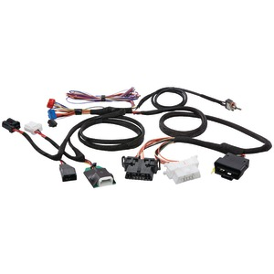 XPRESSKIT Chrysler(R) Generation III P&P T-Harness for DBALL THCHD3