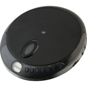 GPX Personal CD Player PC301B